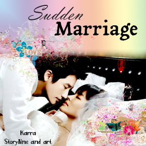 cover Sudden Marriage
