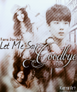 let me say goodbye new